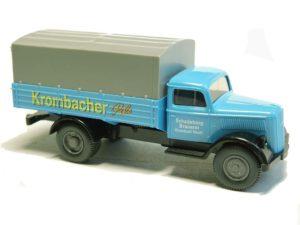 Märklin H0 94234 - Opel Blitz Krombacher