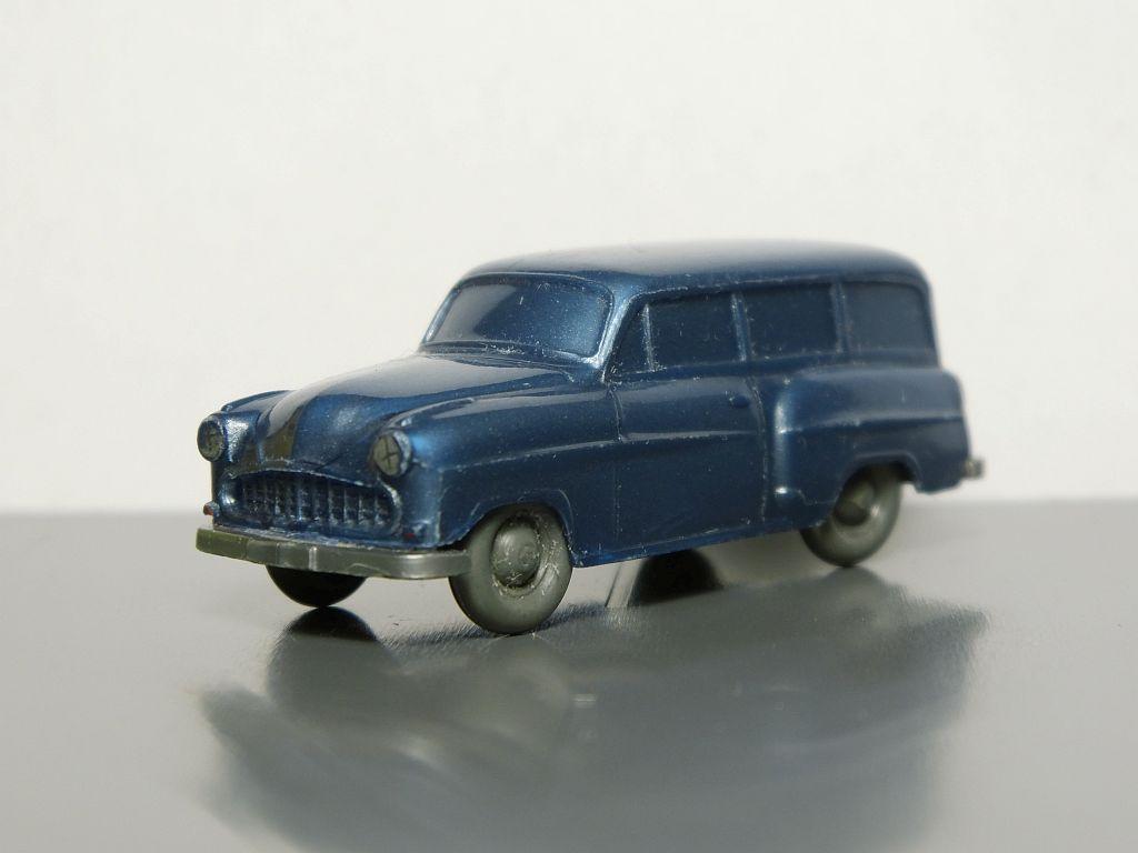 Opel Caravan 56